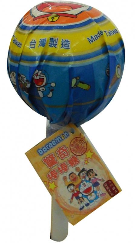 AJI150 AJI 多啦A夢驚奇中棒棒糖 13g AJI Doramon Lollipop 13g