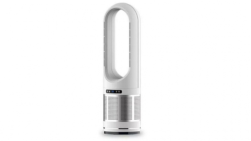 iHomey 46吋空氣淨化冷暖無葉風扇 (帶空氣淨化功能) AM046