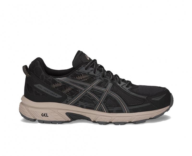 Asics Gel-Venture 6 跑步鞋/運動鞋 (T7G1N-9095) 海外預訂