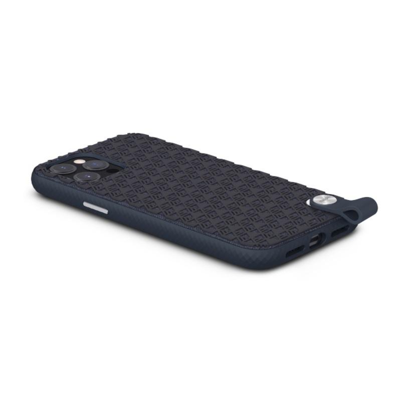 【香港行貨】Moshi Altra for iPhone 12 Pro Max 可拆式腕帶保護殼 (SnapTo)[保護套]