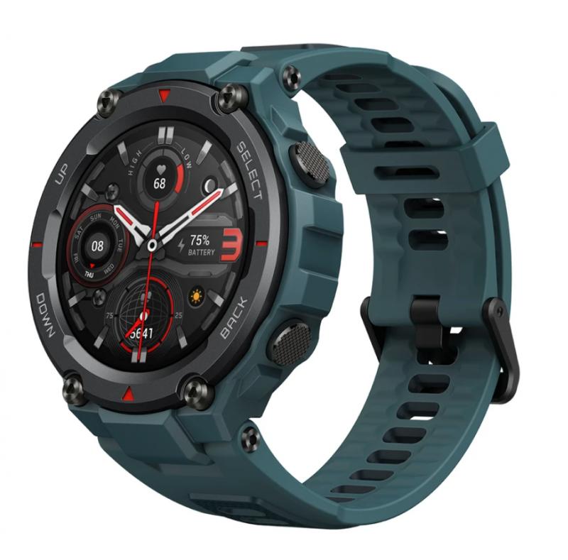 AMAZFIT T-Rex Pro 軍用級智能手錶[3色]
