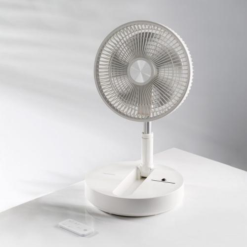 Momax| iFan Flow 無線摺疊風扇 IF9