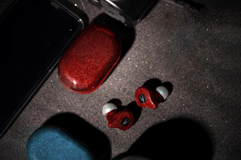 Sabbat E16 TWS 入耳式真無線藍牙耳機 (音質旗艦版) [4色]