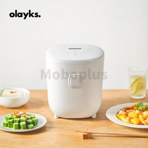 olayks 2L智能低糖電飯煲 [適合1-4人使用]