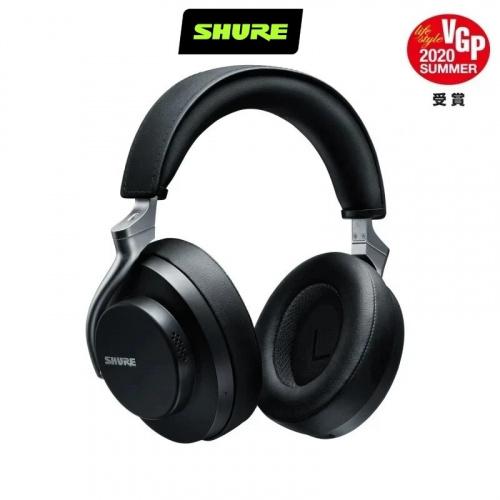 SHURE AONIC 50 無線降噪頭戴式耳機 [2色]
