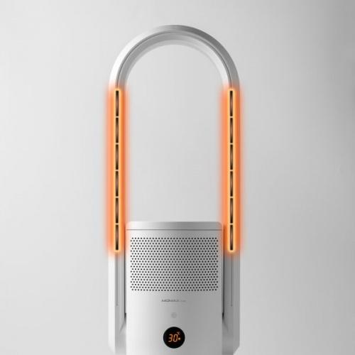 Momax Ultra-Air Plus IoT智能紫外光空氣淨化冷暖風機