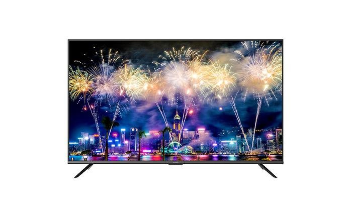"SKYWORTH 55SUC7500 55"" 智能電視機 認証 : GooglePlay + Netflix"