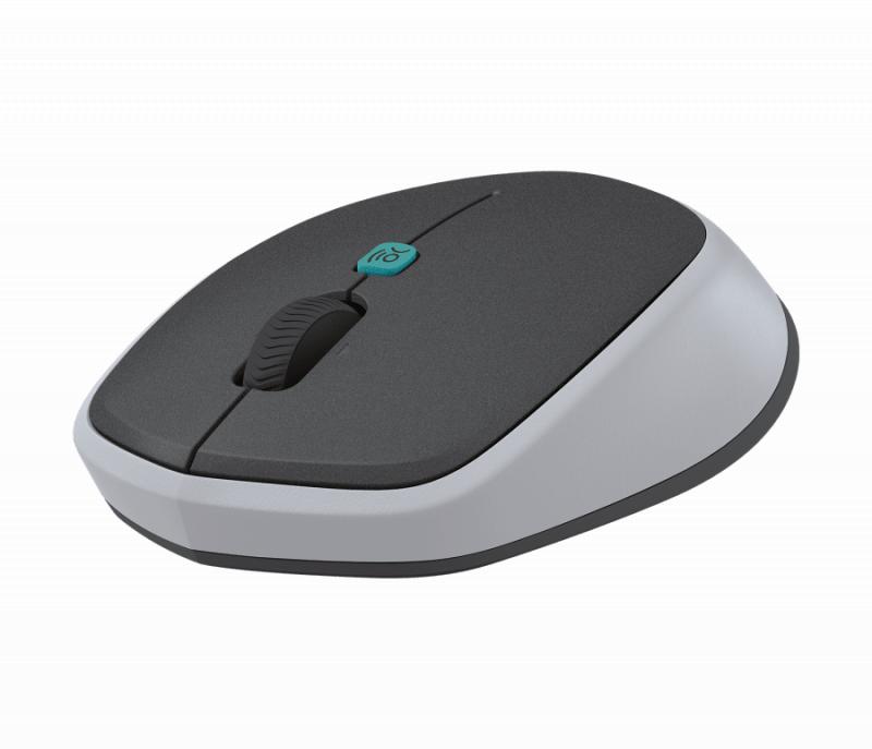 Logitech Voice M380 語音無線滑鼠 (支援語音輸入)