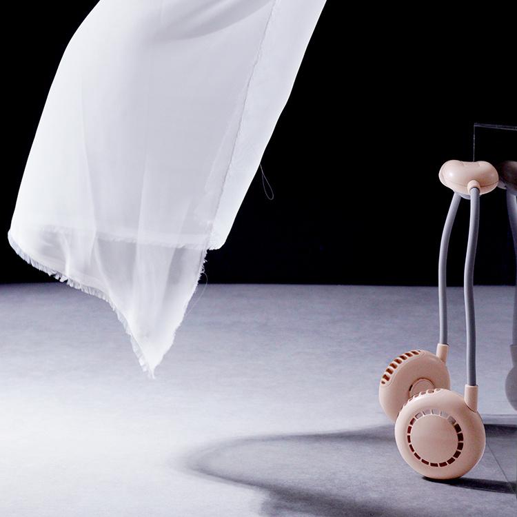 Prismate plusmore 掛頸式風扇 MO-F015【香港行貨】