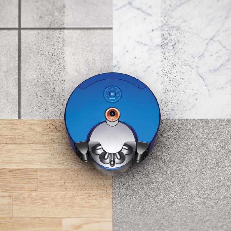 Dyson 360 Heurist™ 智能吸塵機器人