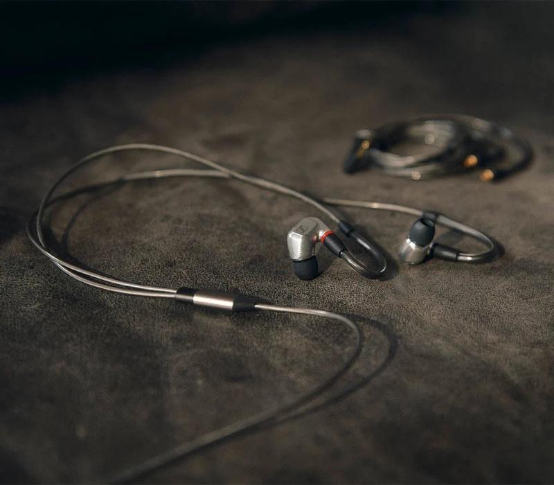 【接受預訂】Sennheiser IE 900 旗艦TrueResponse 動圈入耳式耳機