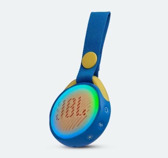 JBL JR POP 兒童藍牙便攜式喇叭