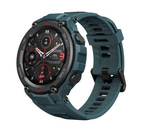 AMAZFIT T-Rex Pro 軍用級智能手錶 (3色)