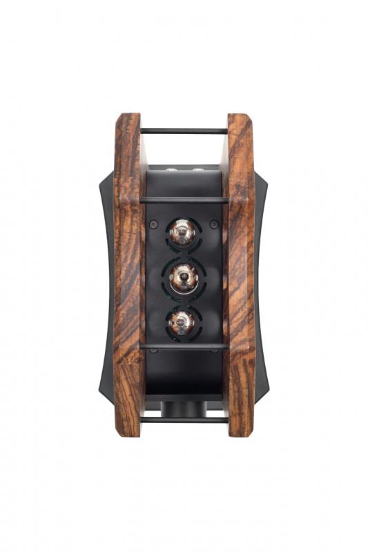 Auris Audio Euterpe 木製外殼多功能耳機放大器