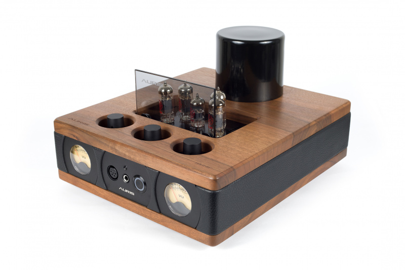 Auris Audio HA-2SF 塞爾維亞製造