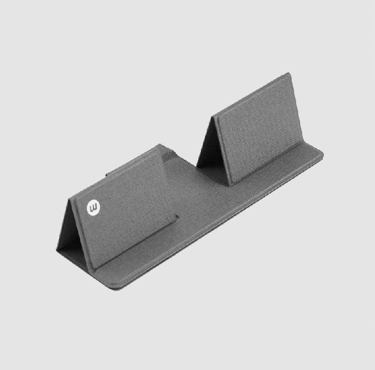 Momax Fold Stand 隨行電腦支架 HS2 【2色】