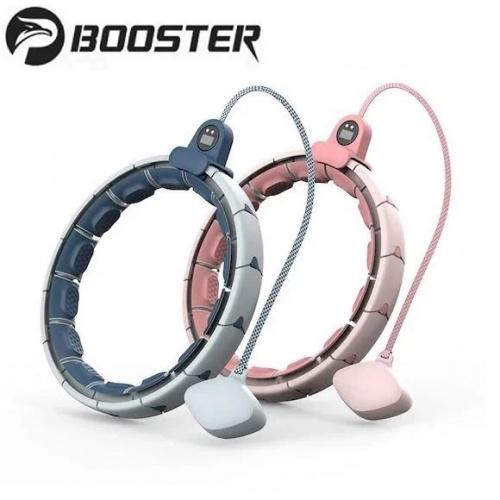 Booster Swingo 磁療呼啦圈 [2色]