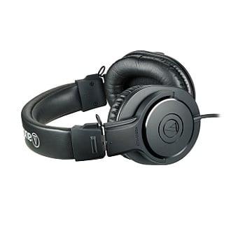 Audio Technica ATH-M20x 專業監聽耳筒