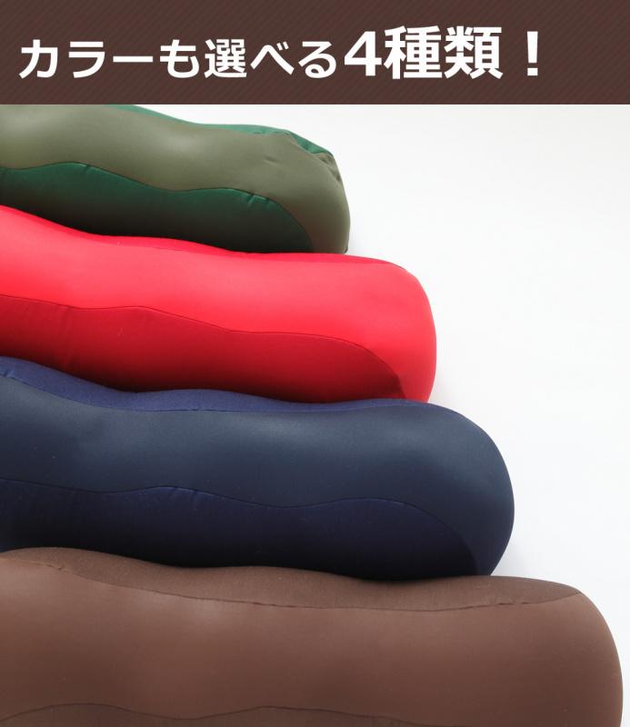 日本大王腳枕 [4色]