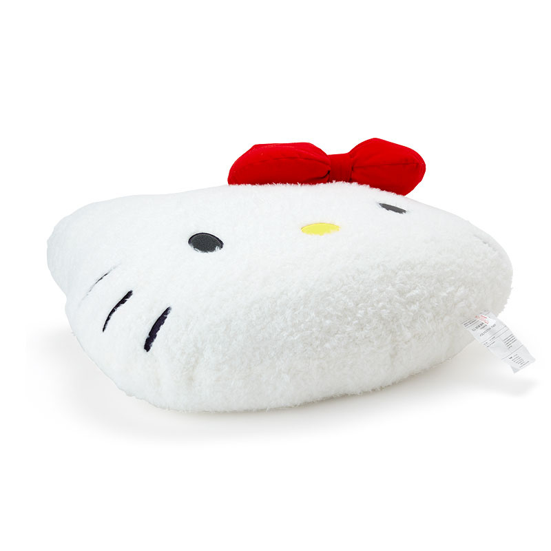 日本SANRIO Hello Kitty 咕臣公仔靠墊 [3款]