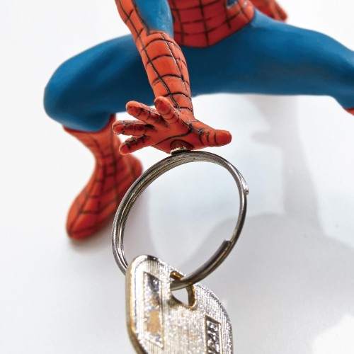 Marvel 蜘蛛俠鎖匙磁吸