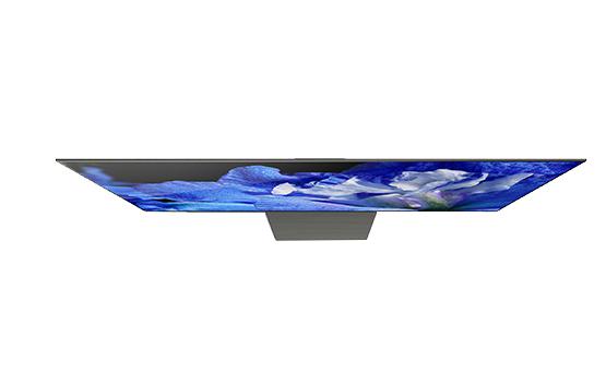 "Sony 55"" OLED 4K 超高清 高動態範圍 (HDR) 智能電視 (KD-55A8F)"