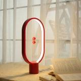 荷蘭Allocacoc Heng Balance衡智能平衡磁吸開關LED檯燈