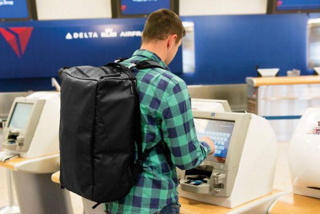 Nomatic Travel bag 多功能旅行袋