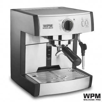 WPM 家用咖啡機 KD130 單加熱塊意式咖啡機