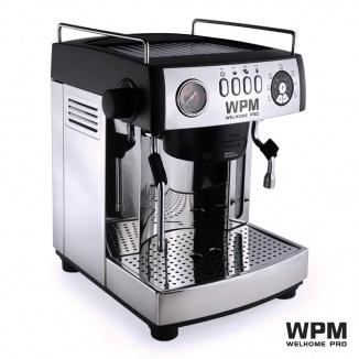 WPM 半自動咖啡機 KD-230 雙加熱塊意式咖啡機