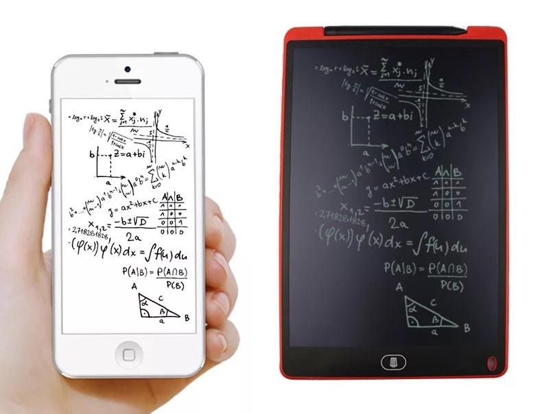 LCD Writing Tablet 電子手寫板 [2尺寸](5色)