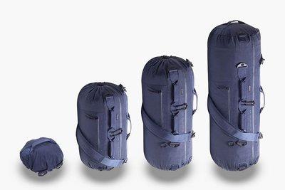 Piorama Adjustable A10 可縮小變大背囊 [3色]