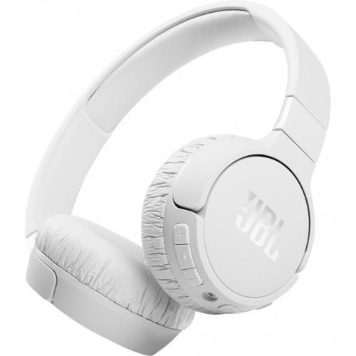 [預購] JBL Tune 660NC 無線降噪貼耳式耳機 [4色]