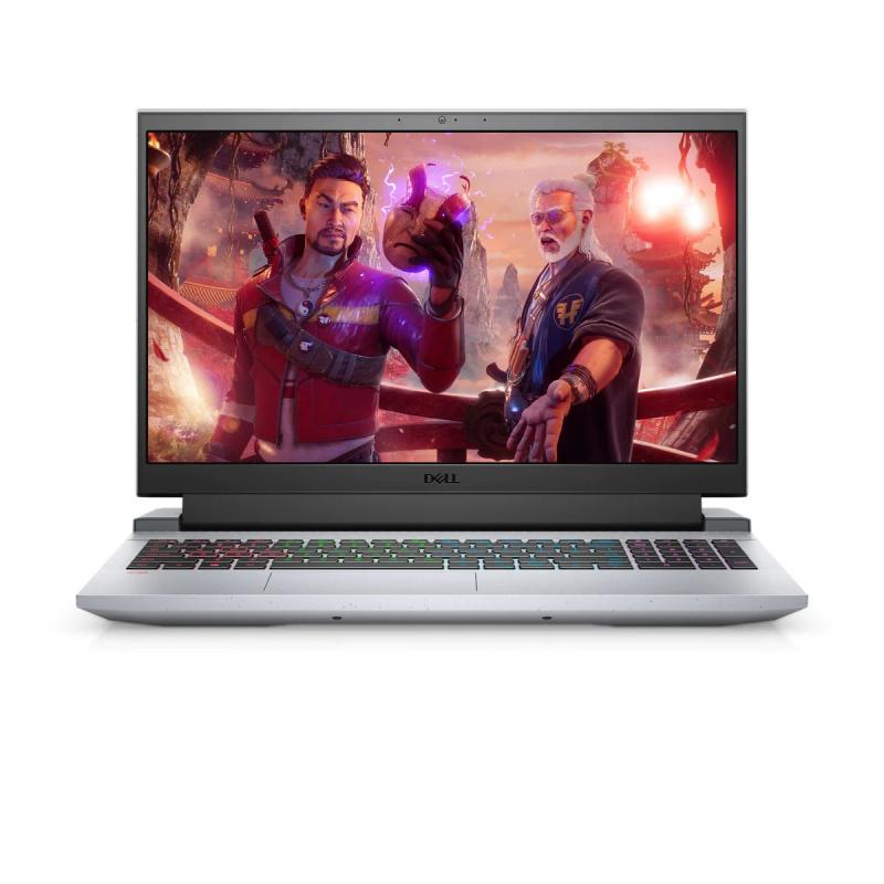 Dell G15 5515 Ryzen 7版 (G5515 - RA1760R) RTX3060
