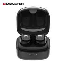 Monster N-Lite 110 真無線耳機
