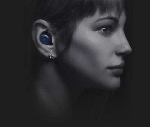 【陳列品優惠】 COWON CR5 真無線藍牙耳機 藍芽5.0