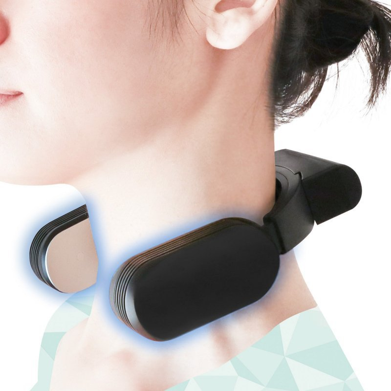 Thanko Neck Cooler Evo 無線頸部冷卻器 [2色]