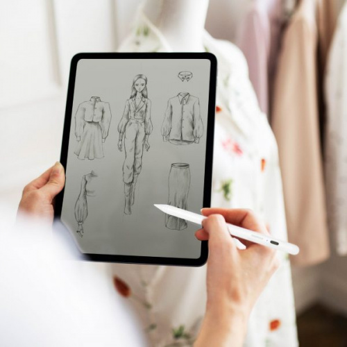 MOMAX One Link iPad 專用主動式電容觸控筆 2.0[TP5]