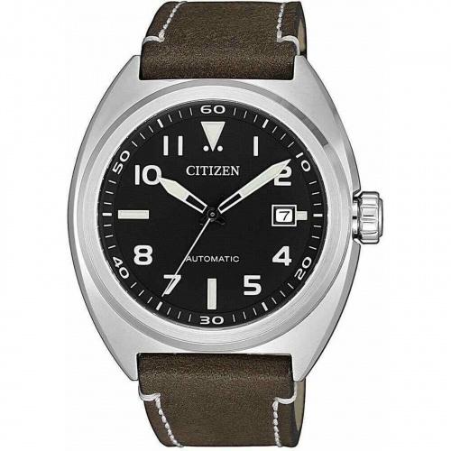 CITIZEN Mechanical NJ0100-11E 機械手錶