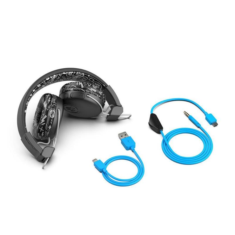 JLAB JBUDDIES PLAY GAMING 無線兒童電競耳機