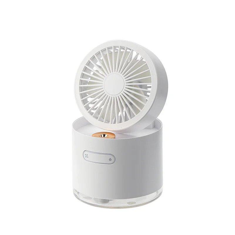 Kusa KS-CF50 加濕冷風扇