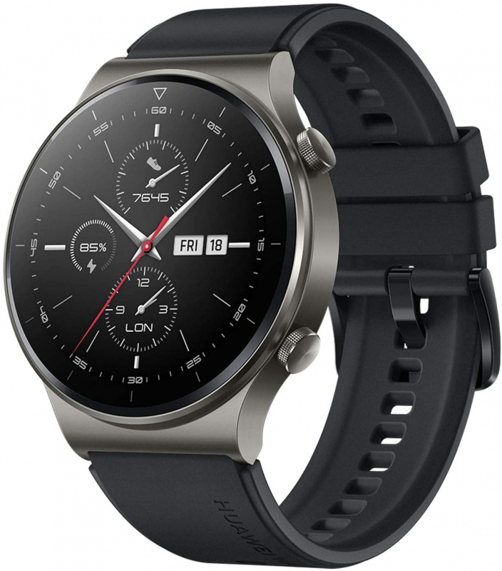 HUAWEI Watch GT 2 Pro 運動款手錶(VIDAR-B19S)