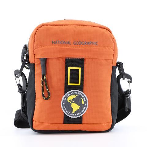 【NATIONAL GEOGRAPHIC】國家地理包-小型側背包 N16980.69