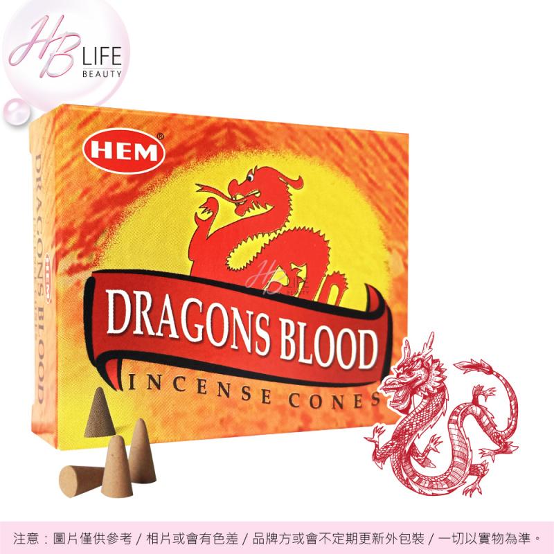 ORA HEM 龍血塔香 (10粒)