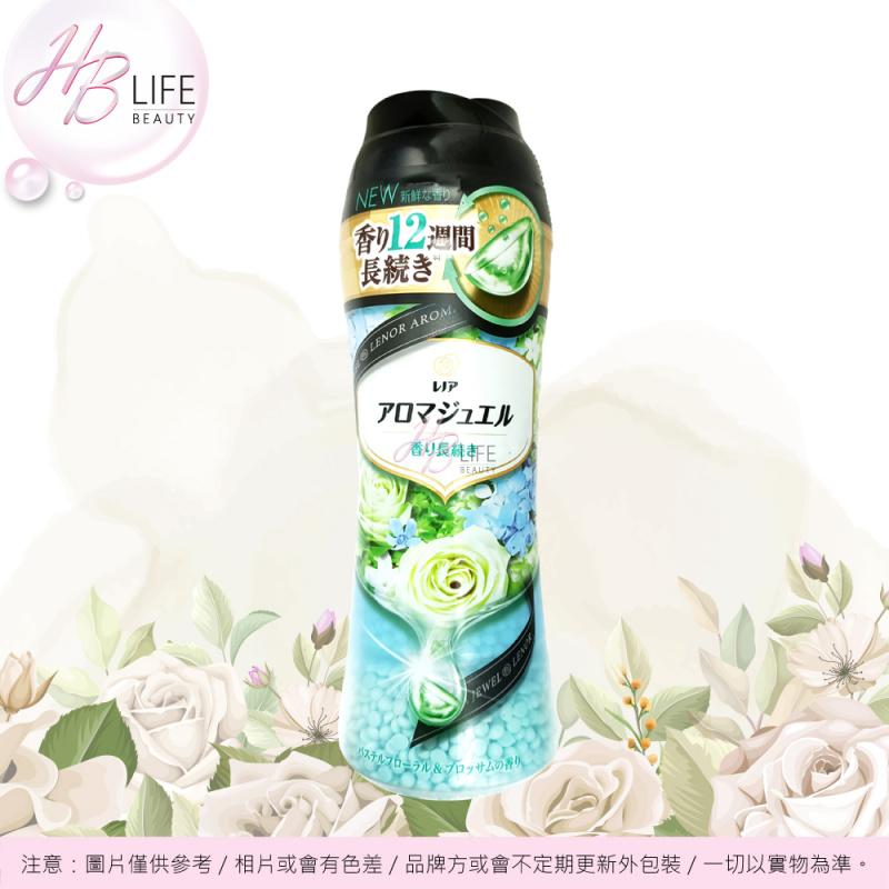 Lenor Happiness 白玫瑰衣物香珠 (470ml)