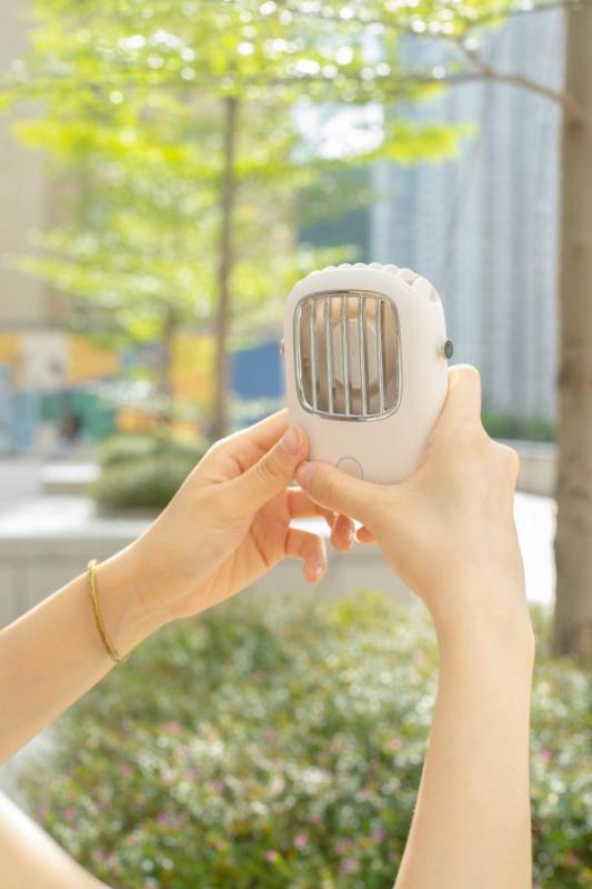 KIO 掛頸式風扇 AF18