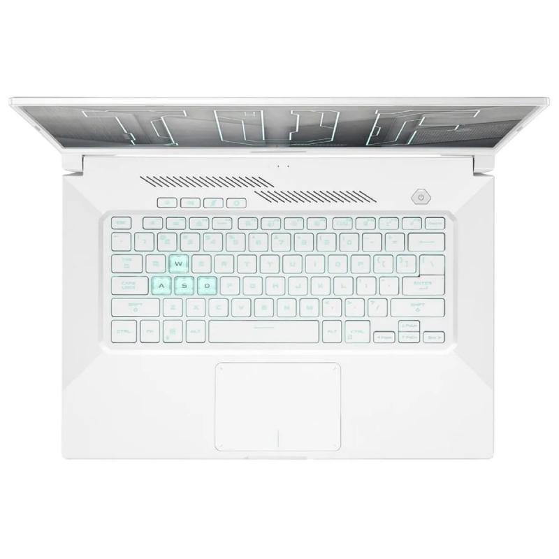 ASUS 華碩 TUF Gaming Dash F15 FX516PM-HN065T RTX3060 電競手提電腦