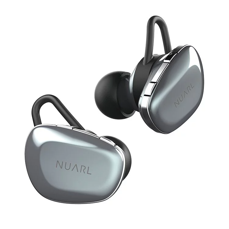 NUARL 真無線藍牙耳機 N6