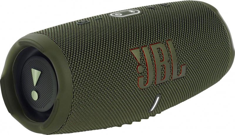 JBL charge 5 可攜式藍牙喇叭