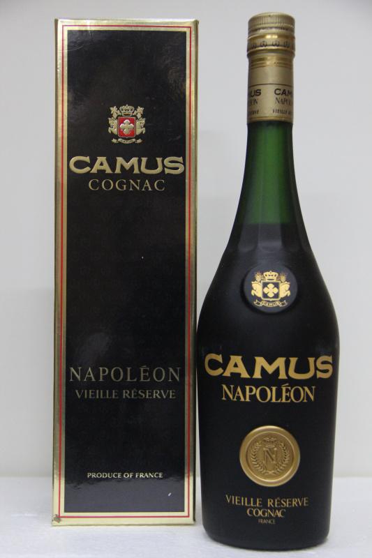 90年代拿破崙乾邑白蘭地